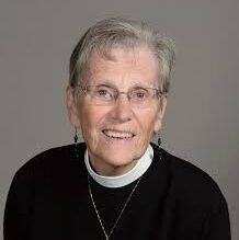Deacon Barbara Maxwell